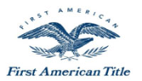 Approved agent by First American Title